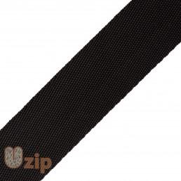 Ременная лента полиамид черная